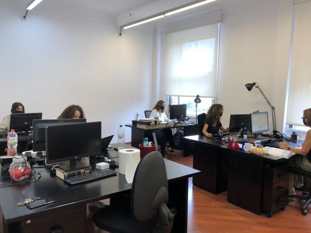 oficinas jori
